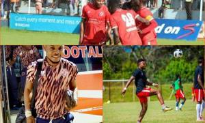 Opinion: How Many League Goals Has Mbombo Scored As At Week 29 18