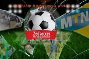 #MTNFAZ2018 Super League Week 33