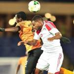 Chipolopolo Pursue Redemption Down The Harsh Namib Desert 16