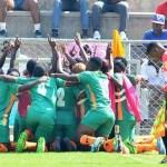 2018 COSAFA Women's Full Fixture 7