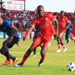 CAF Champions League - Confederations Cup 1/16th - FIXTURES 4