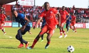CAF Champions League - Confederations Cup 1/16th - FIXTURES 16
