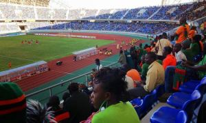 ZAMBIA'S POSSIBILITIES OF HOSTING THE 2019 AFCON 7