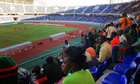ZAMBIA'S POSSIBILITIES OF HOSTING THE 2019 AFCON 5