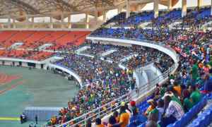 Not only because of coronavirus but fans must be allowed in the stadium to sustain the local sporting football.