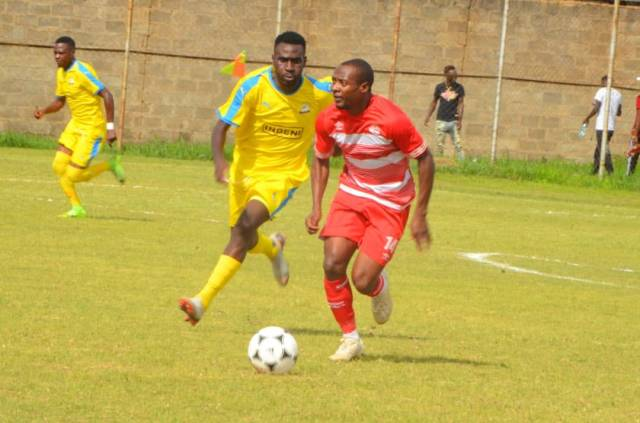 How will Lusaka Dynamos line up with Mini Mothusi Cooper 2