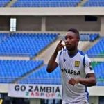 Is Emmanuel Mayuka back into form to play in the ZSL