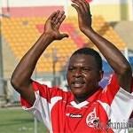 Chaswe Nsofwa