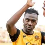 Since Bazo Alex Ng'onga joined Nkana from Power Dynamoes, it has been nothing but a blockbuster tale of epic proportions.