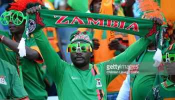 Sudan vs Zambia friendly