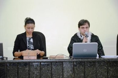 Juiz da Comarca de Canaã dos Carajás Dr