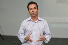 Hipólito Gomes - Titular da SEMSI