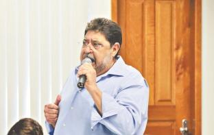 Divaldo Santos