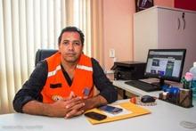 Pluviômetros automáticos são instalados pela primeira vez em Parauapebas