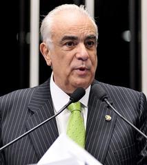 Antonio Carlos Rodrigues - Ministro dos Transportes