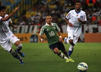 Fluminense e Paysandu 1