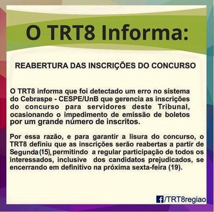 Divulgação_TRT