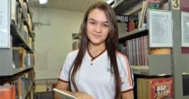 Laryssa da Silva Pinto de Oriximiná