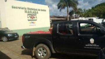 MP Marabá