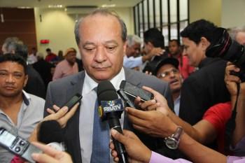 Tião Miranda vai decretar estado de calamidade em Marabá assim que assumir