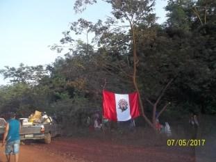 Em Curionópolis, integrantes da Fetraf invadem áreas da Vale