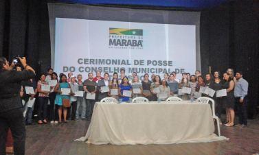 Conselho Municipal de Turismo de Marabá toma posse e congrega representantes de todos os segmentos do setor