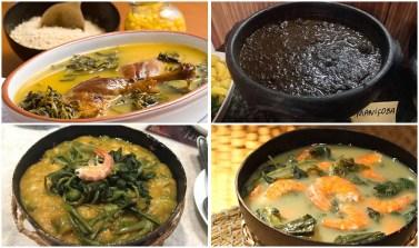 Pará tem a gastronomia mais bem avaliada do Brasil