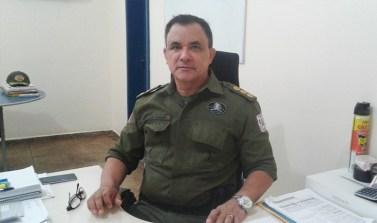 Novo comandante do CPR-II assume e se reúne com oficiais dos batalhões subordinados a ele