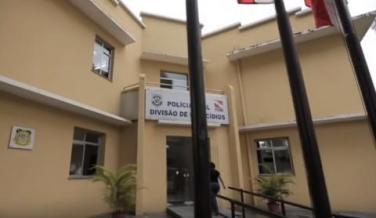 Polícia Civil vai interrogar preso acusado de matar o cabo PM Santarém em Parauapebas