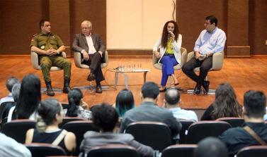 Marabá: Visita às instalações e coletiva antecedem inauguração do Carajás Centro de Convenções