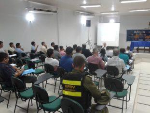 Setran realiza Audiência do Transporte Intermunicipal de Passageiros