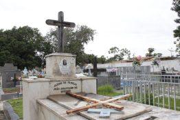 Cemitério São Miguel 1