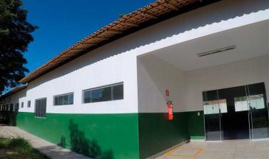 Prefeitura de Marabá busca empresa para fazer reparos na estrutura física da Saúde