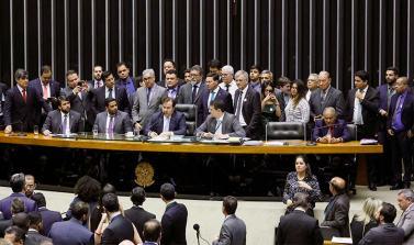 Câmara reage às mudanças feitas no Senado na reforma da legislação eleitoral