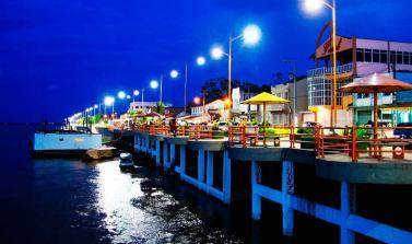 Marabá vai usar R$ 880 mil em sinalização turística