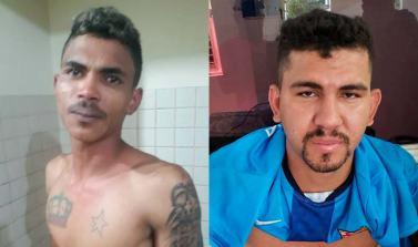 Preso suspeito de participação em execução de borracheiro