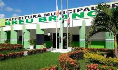 Prefeitura de Breu Branco abre 554 vagas temporárias