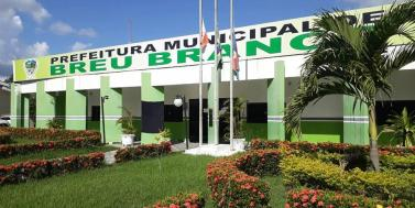 Prefeitura de Breu Branco prorroga inscrições do PSS