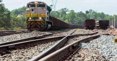 Vale atende pedido de Helder Barbalho e suspende transporte de passageiros na EFC