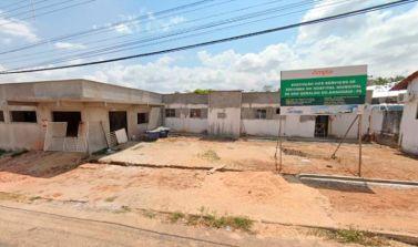 Juiz de São Geraldo ordena que obras da reforma do Hospital Municipal sejam retomadas