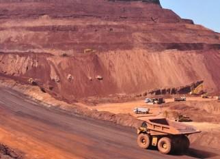 Mineração paraense deve puxar crescimento do Brasil pós-pandemia