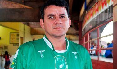 Presidente do Tapajós, Sandeclei Monte, é contra o retorno do Parazão antes de dezembro