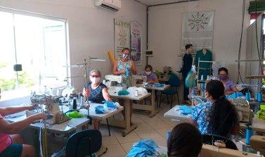 Compra de materiais e insumos movimenta economia de municípios do sudeste do Pará