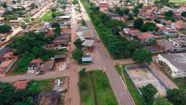 Na contramão do Pará, Curionópolis encolhe 16%