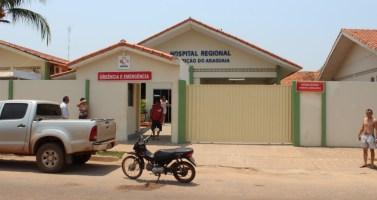 Helder entrega UTIs em Conceição do Araguaia e anuncia que vai pedir exclusão da Região do Araguaia da zona vermelha