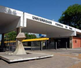 Professores da UFPA decidem não retornar às aulas presenciais em 2020