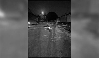 Breu Branco: Preso principal suspeito de matar jovem no meio da rua