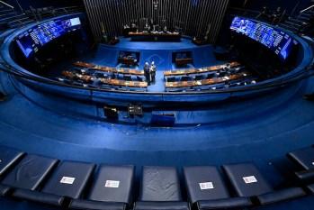 Senado pode votar a nova lei de falências na quarta-feira (25)