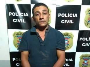 Redenção: Homem encontrado morto na BR-158 tinha extensa ficha criminal no Mato Grosso