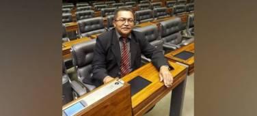 Ex-vereador é morto a tiro durante assalto a açougue na zona rural de Rondon do Pará